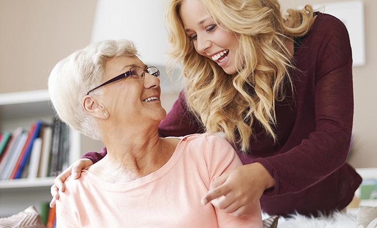 The Right Senior Care Option