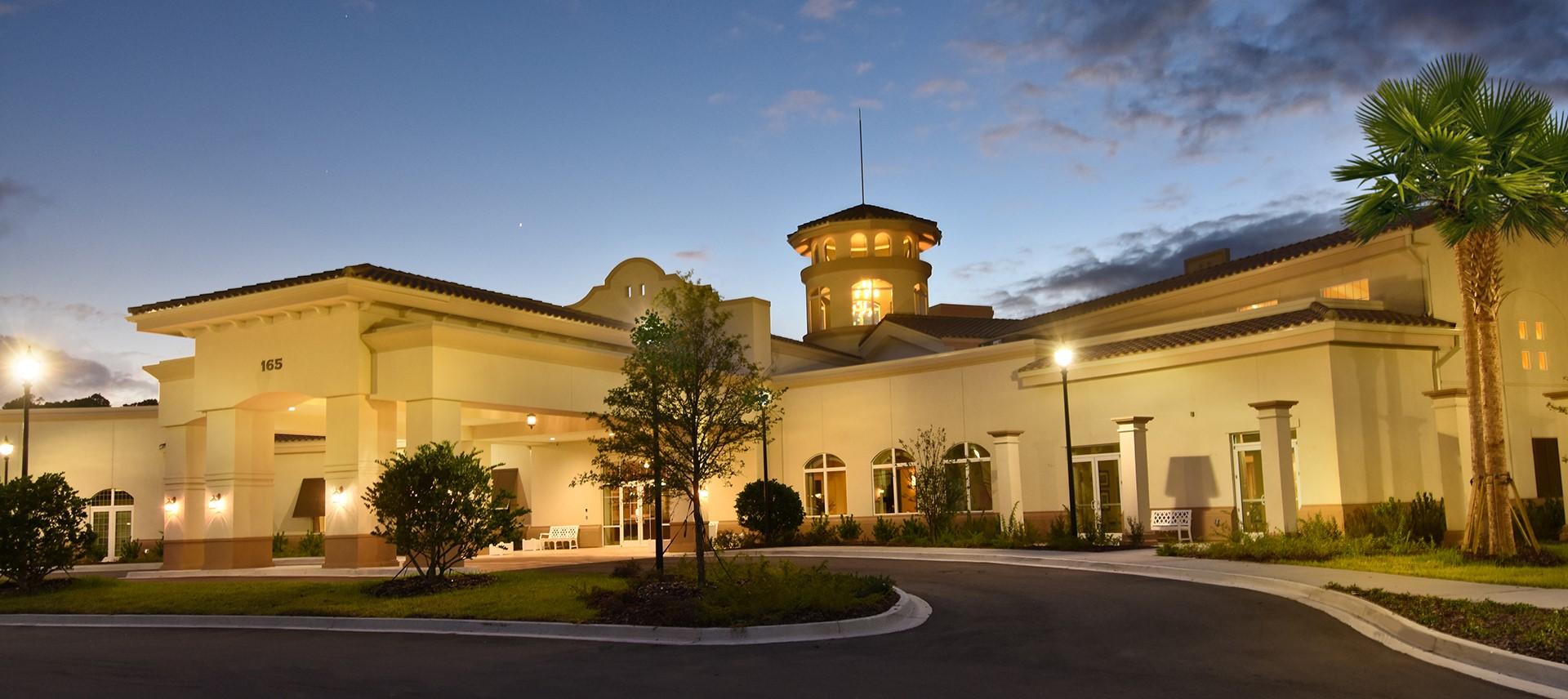 Nursing Homes St Augustine Fl Homemade Ftempo