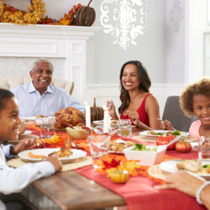 Silver Creek Retirement offers in-home assistance that helps families stay together, especially at the holidays.