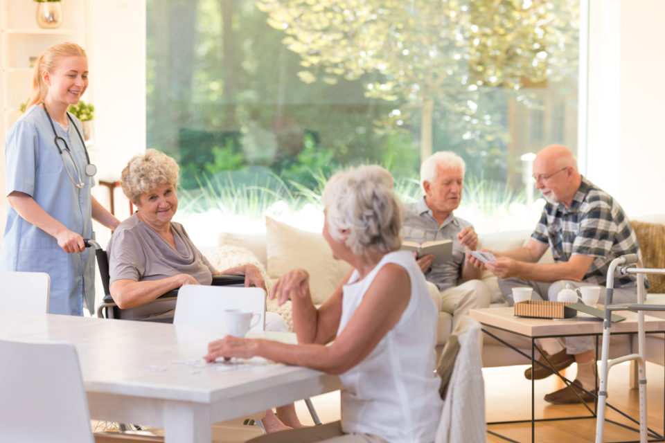 Silver Creek Retirement can help with your assisted living needs. Right here in St. Augustine, FL. Call today!