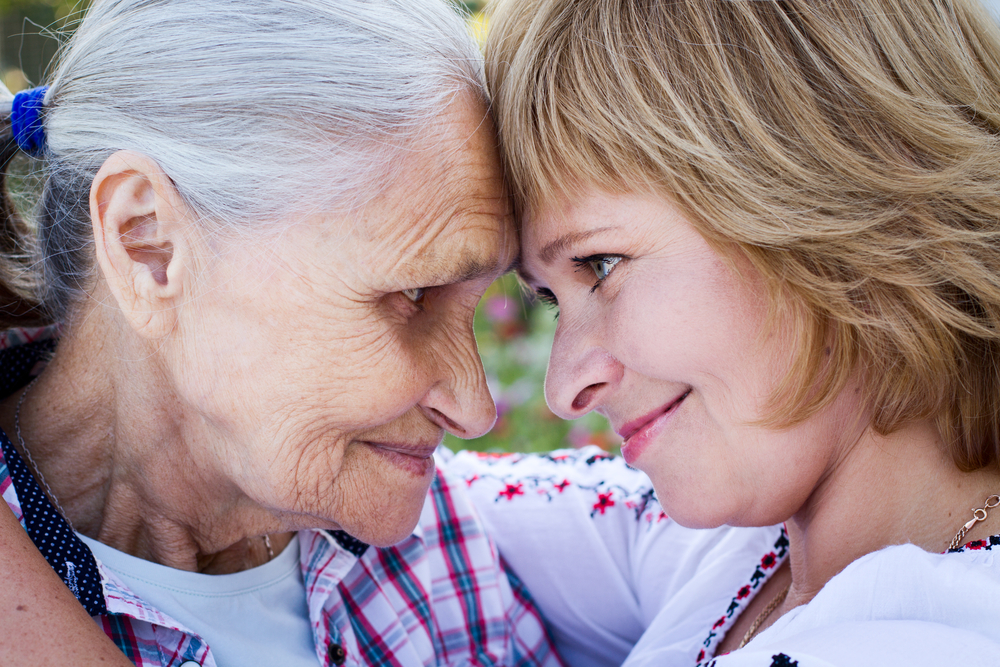 What's the Difference Between Nursing Care and an Assisted Living Community?