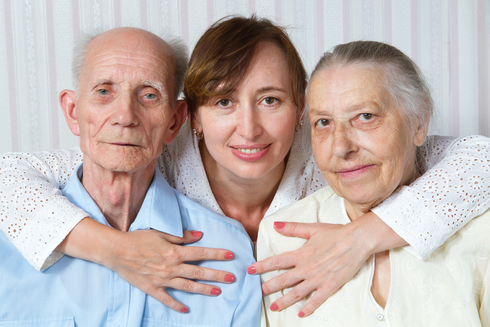 How to Have an Honest Conversation With Your Parent About Assisted Living