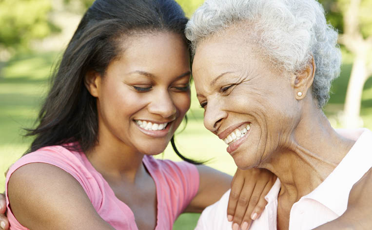 What is the difference between nursing homes and assisted living?